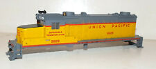 Union Pacific  EMD GP 20 Shell   Tyco