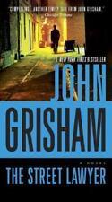 The Street Lawyer: A Novel by Grisham, John