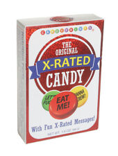 X Rated Candy Adult Conversation Naughty Gift for Valentine's or Any Time