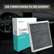Car Cabin Air Filter 13271190 13271191 For Chevy Malibu Sonic Buick Regal Verano