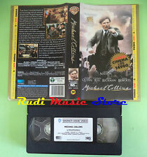 VHS film MICHAEL COLLINS Liam Nelson Julia Roberts I MITI CINEMA (F42) no dvd