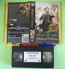 VHS film MICHAEL COLLINS Liam Nelson Julia Roberts I MITI CINEMA (F42) no dvd