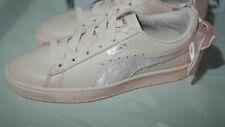 Puma Suede Bow - Sneaker mit Schleife - Pearl Rosa Größe 38 - Neu / OVP