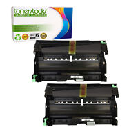 2pk DR350 Drum unit for Brother DR-350 DCP-7020 MFC-7220 7225N 7420 7820N