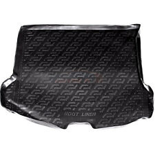 Volvo XC70 2007 - 2018 tailored boot liner mat protector fitted tray L3124