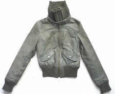 New Look Leather Coats & Jackets for Women