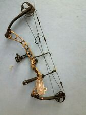 Elite Enlist Compound Bow with Accessories