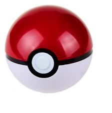 USA Seller POKEMON Go Pokeball Pop-up BALL Game Toy Ash Ketchu Poke Ball