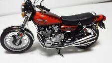 Kawasaki Z2 750.  Minichamps 1/12