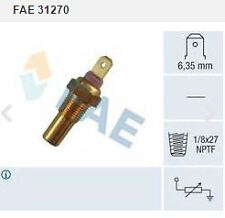 Ford Fiesta MK2 1983-1989 1.0 1.1 1.3 1.6 Coolant Temperature Sensor #31270