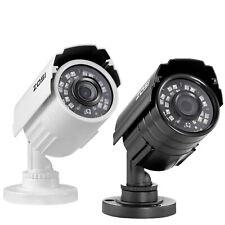 ZOSI HD 800TVL 24PCS IR-LEDs 3.6mm lens with IR Cut CCTV Home Security Camera