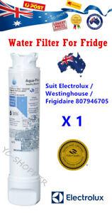 ELECTROLUX and WESTINGHOUSE Fridge Filter EPTWFU01 807946705