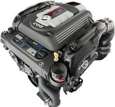 MERCRUISER 4.5L MPI 200HP NEW MARINE ENGINE