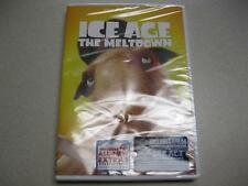 Ice Age The Meltdown DVD Factory Sealed