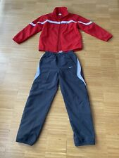 NIKE Kinder Trainingsanzug Gr.140- 152 Sportanzug Jogginganzug