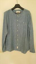 HOLLISTER legeres / cooles Jeans Hemd Gr. M