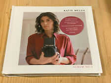 Signed by KATIE MELUA Album No.8 ORIG 2020 BMG CD NEW NEU Signiert