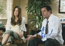 "Kate Beckinsale & Adam Sandler ""click"" Autographs Signed 20x30 Inch Photo"