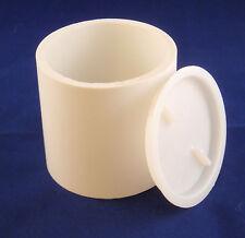 "3"" Diameter Fluid Bed Cup for Powder Paint Jigs Reusable!!!"