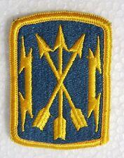 SOLDIER MEDIA CENTER PATCH FULL COLOR:K5