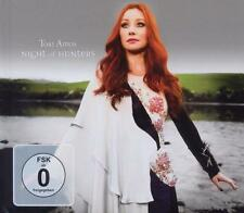 Amos,Tori - Night of Hunters (Deluxe Edition) .