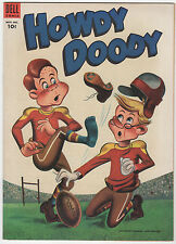HOWDY DOODY  #25  1953 DELL TV COMIC BOOK