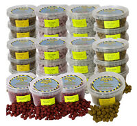 Fishing Bait Soft Hook Pellets Ideal For Coarse Match Carp 4mm 6mm