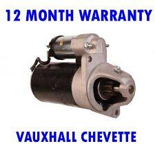 VAUXHALL CHEVETTE 1.3 1975 1976-85 RMFD STARTER MOTOR 12 MONTH WARRANTY
