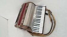 Vintage Elettra Accordion
