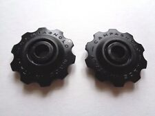 *NOS Vintage 1980s Campagnolo Super Record derailleur jockey wheels upgrade*