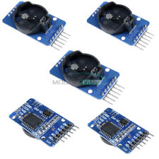 10Pcs Ds3231 At24C32 Iic Module Precision Real Time Clock Quare Memory Arduino