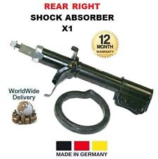 FOR SUZUKI BALENO EG 1.3 1.6 1.8 1.9 1995-2002 REAR RIGHT SHOCK ABSORBER SHOCKER