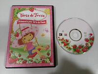 TARTA DE FRESA PRIMAVERA PARA TARTA DE FRESA DVD ESPAÑOL ENGLISH REGION 2