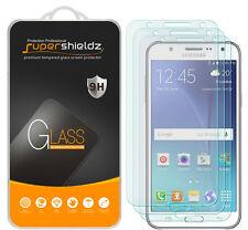 3X Supershieldz Samsung Galaxy J7 Tempered Glass Screen Protector Saver