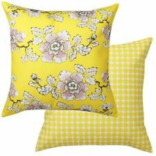 Floral & Garden Square Decorative Cushions