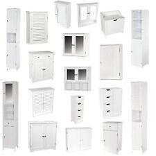 Bathroom Wall Mounted Cupboards