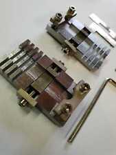 Spannbacke für Bahnenschlüssel Halterung