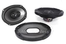 """JBL GT7-96 GT7 Series 420 Watts 6""""x9"""" 3-Way Coaxial Car Audio Speakers 6"""" x 9"""""""