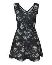 Christmas V-Neck Sleeveless Dresses for Women