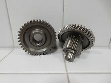 TAIDA GEAR SET (15*37) READY TO DROP IN AND USE NO PRESS NEEDED FOR GY6 MOTORS