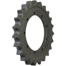 Prowler Takeuchi TB135 Sprocket  - Part Number: 04710-00600 - 9 Hole 23 Teeth