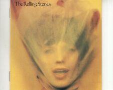 CD THE ROLLING STONESgoats head soupAUSTRIA EX (B3238)