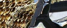 KMC X11EL gold Fahrrad Kette - 11 fach für Campagnolo, Sram, Shimano.