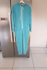 adult unisex onesie christmas present gift lounge wear pyjamas FREE CHOCS!