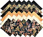 SUNDANCE Batiks from Island Batik - (48) 5