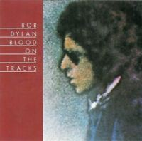 BOB DYLAN blood on the tracks (CD, album) folk rock, blues rock, country rock