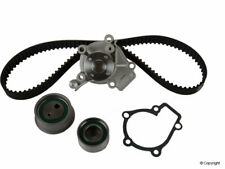 Engine Timing Belt Kit with Water Pump-Gates WD EXPRESS 077 23001 405