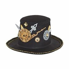 Accessori steampunk a cappelli e copricapi per carnevale e teatro  91fa20507be1