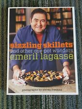 New listing Sizzling Skillets And Other One Pot Wonders Lagasse