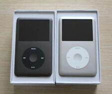 New Apple iPod Classic 7th Gen (80GB/120GB/160GB)--90 days warranty